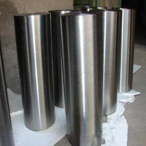 China titanium and titanium alloys Ti Hollow Bar, wholesale