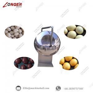 China Automatic Peanut Coating Machine|Industrial Peanut Coating Machine|Commercial Peanut Coating Equipment|Coating Machine wholesale
