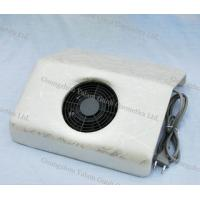 China Desk Fixed 50 / 60HZ Nail Dust Collector With Low Noise, On / off Switch wholesale