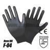 China PU Palm Coated Gloves, Anti-electrostatic wholesale