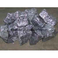 China High Purity Silicon Metal 2202 on sale