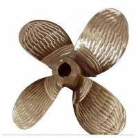 China Propeller for shipbuilding,marine propeller,CPP,FPP wholesale