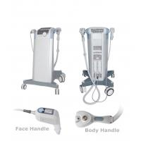 China SRF RF Ultrasound Reduce Weight Liposuction Body Shaping Equipment And Face lifting wholesale