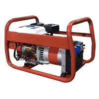 China 2500W 4 - Stroke OHV Engine Portable Gasoline Generator Easy Moveable wholesale