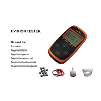 China IT-10 negative ion tester, Solid anion tester ,Static anion Tester,Ore anion tester on sale