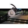 China 31mm 1W LED Underground Light ,  IP67 Led Inground Pool Light wholesale