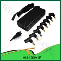 China High Efficiency 90W Universal Notebook Adapter -ALU-90A1F wholesale