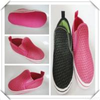 China Comfortable Baby Casual Shoe on sale