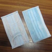 China Disposable Face Mask/Anti Dust Mask wholesale