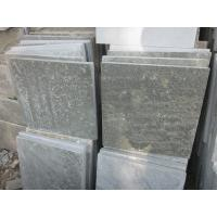 China Grey Slate Paving Stone Natural Surface Slate Stone Floor Tiles Slate Pavers for Walkway wholesale