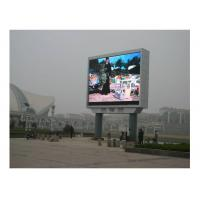 China Customized P8 Outdoor Digital Billboard Video Wall Led With YUV Signal on sale