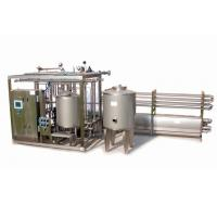 Buy cheap Top Brand of Fruit Juice / Beverage Processing Equipment , Soft Drink Processing Line from wholesalers