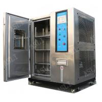 China UN 38.3 Battery Testing Equipment , Programable Temperature Humidity Test Chamber wholesale