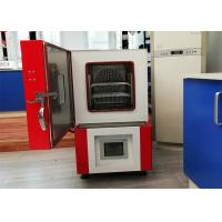 Buy cheap CNS3625 Temperature Humidity Test Chamber , Chemical And Hardware Environmental Simulation Chamber from wholesalers
