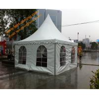 China Aluminum Pagoda Tent,  Waterproof, Fireproof  Tent  Canopy for Event Party wholesale