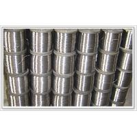 China 7x37 stainless steel cable 316L grade wholesale