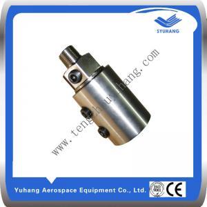 China High speed rotary union,Hydraulic swivel joint wholesale