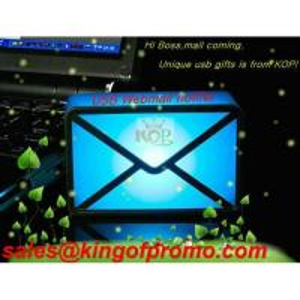 China Webmail notifier usb/usb gadgets wholesale
