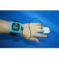 China Digital Lcd Display Wrist Pulse Oximeter With CE Approved wholesale