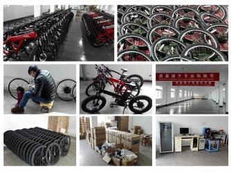 Changzhou Ncyclebike Co., Ltd