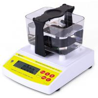 China Original Factory Electronic Digital Gold Tester , Silver Testing Machine , Gold and Silver Testing Machine