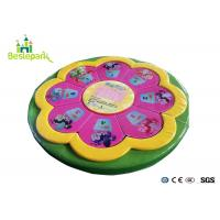 China Professional Commercial Indoor Playground Equipment ROHS Certification wholesale