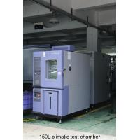 China Constant Temperature And Humidity Climatic Testing Machine With SUS 304 Stainless Steel Plate on sale