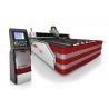 China 3015 700w 1000w Metal Sheet CNC Fiber Laser Cutting Machine Price wholesale