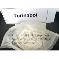China Natural Anabolic Steroids Powde Turinabol 4-Chlorotestosterone Acetate or Clostebol Acetate CAS:855-19-6 wholesale