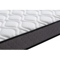 China Comfortable Pocket Spring Hotel Bed Mattress King / Queen / Full Size Available wholesale