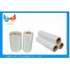 China Ratio soluble en agua de la contracción de Rolls de la película de encogimiento del PVC alto para las mangas llenas del cuerpo wholesale