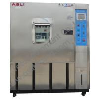 China Fast change rate temperature humidity chamber wholesale