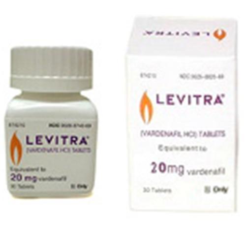 Levitra And Lisinopril