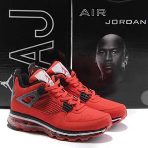 China Nike Air Jordan 360 Men