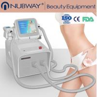 China Portable Cool Therapy Lipo Cryo Fat Freezing Machine wholesale