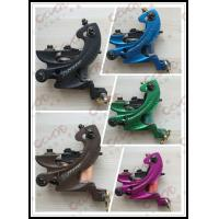 Stable HTM-C05 Liner And Shader Handmade Tattoo Machines With Wing Type