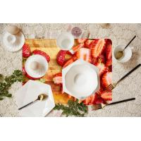 Buy cheap Customized Eco-Friendly 0.6mm PET 3D Lenticular  Placemat For Kitchen & Kids from wholesalers