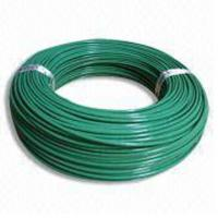 China house use electric wire low voltage wholesale