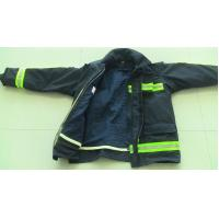 China High performance fire suit with SOLAS approved wholesale
