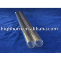 China Golden Quartz Tube wholesale