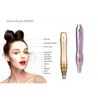 China Microneedling Electric Professional Micro Needling Dermapen M7 AC 110V~240V wholesale