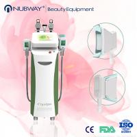 China Top performance body cryo slimming cryolipolysis machine, by destruction of fat cells wholesale