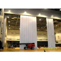 China Decorative High Partition Wall Modern Design Extruded Rubber Sealed Plywood Panel on sale