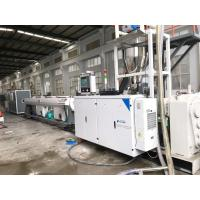 China Durable Conduit Pipe Making Machine Extrusion Line With Great Performance on sale