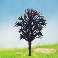 China MODEL TREE TRUNK (ARM) Plastic BROWN ,GT14 H:40-140mm wholesale