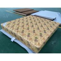 China Normal Size Bedroom Using Vacuum Packing Pocket Spring Mattress wholesale