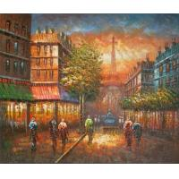China Oil Paintings From China wholesale