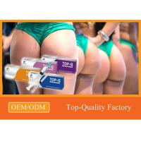 China Natural Permanent Pure HA Injections For Buttock Enlargement wholesale
