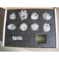 Open Cell Polyurethane Foam , Black XPE  Sponge Packing Materials Foam