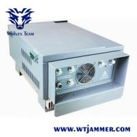 Buy cheap 5 Bands High Power Waterproof Prison Jammer from wholesalers